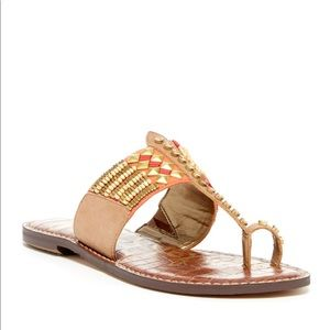 Sam Edelman Gideon Beaded Sandals